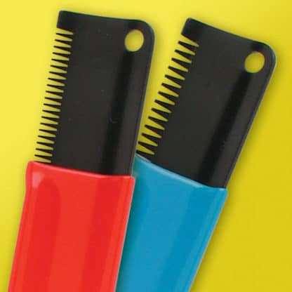 dog grooming stripping knife set