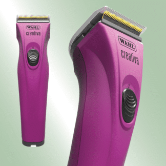 wahl creativa professional cordless trimmer